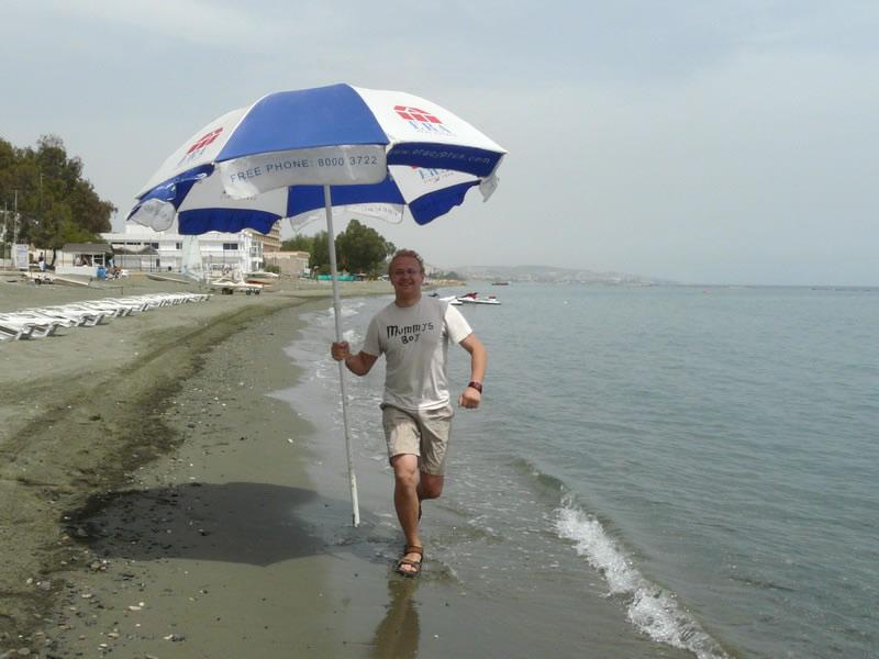 Северный кипр температура воды